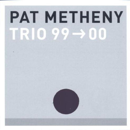 Pat Metheny Soul Cowboy cover art