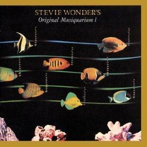 Stevie Wonder Ribbon In The Sky cover art
