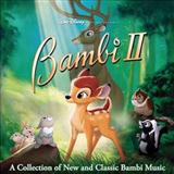 Sing The Day (from Bambi II)