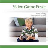 Video Game Fever Bladmuziek