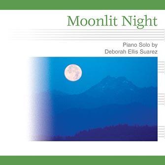 Deborah Ellis Suarez Moonlit Night cover art