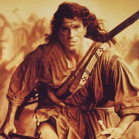 Trevor Jones The Last Of The Mohicans (Main Theme) cover art