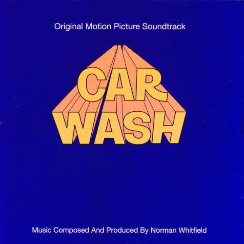 Rose Royce Car Wash cover art