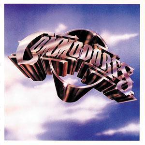 Commodores Brick House cover art