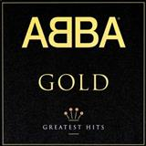 ABBA Mamma Mia l'art de couverture
