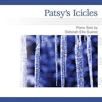 Deborah Ellis Suarez Patsy's Icicles cover art