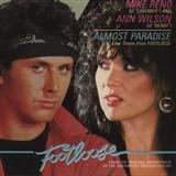 Almost Paradise (from Footloose)