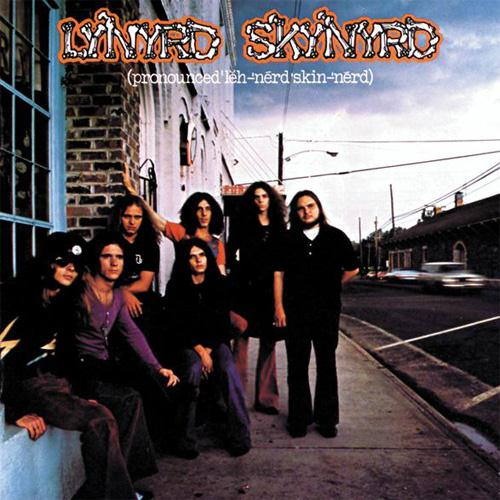 Lynyrd Skynyrd Simple Man cover art