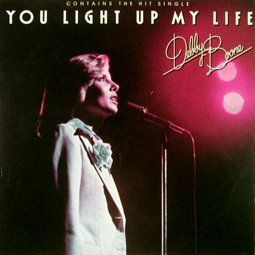 William Gillock You Light Up My Life cover art