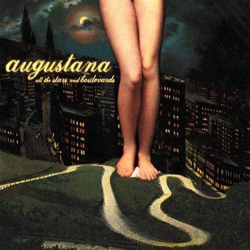 Augustana Boston cover art