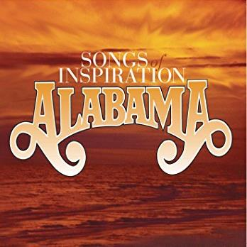 Alabama The Old Rugged Cross cover art