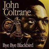 Mort Dixon Bye Bye Blackbird cover art