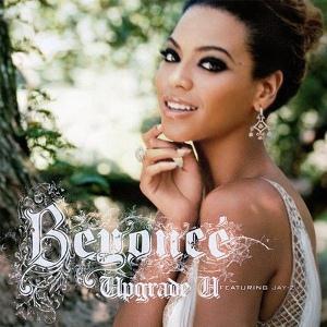 Beyoncé Upgrade U (feat. Jay-Z) cover art