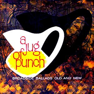 Ulster Folk Song Jug Of Punch cover art