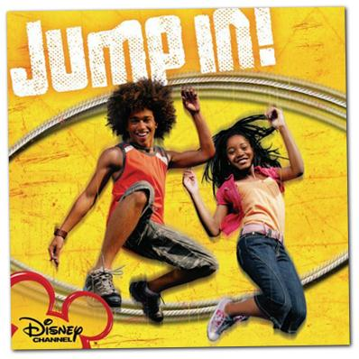 Lil' Josh Jump cover art