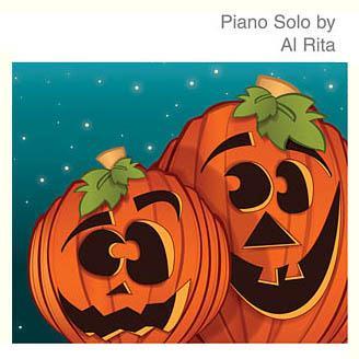Al Rita Halloween Hop cover art