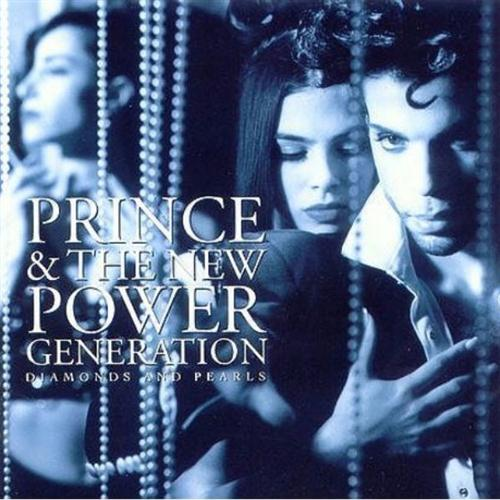 Prince Insatiable cover art