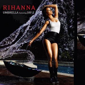 Rihanna Umbrella (feat. Jay-Z) cover art