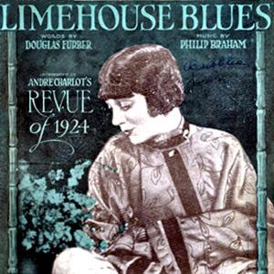 Douglas Furber Limehouse Blues cover art