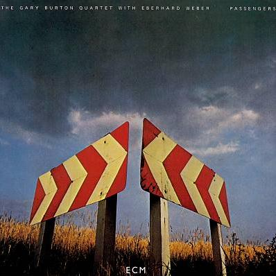 Pat Metheny The Whopper cover art