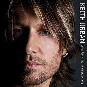 Keith Urban Raise The Barn (feat. Ronnie Dunn) cover art