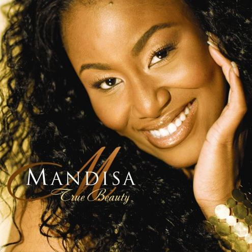 Mandisa Shackles (Praise You) cover art