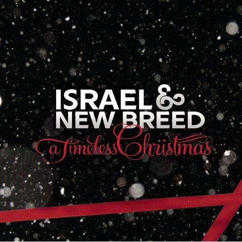 Israel Houghton We Wish You A Timeless Christmas (feat. CeCe Winans) cover art