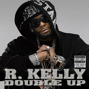 R. Kelly with Usher Same Girl cover art
