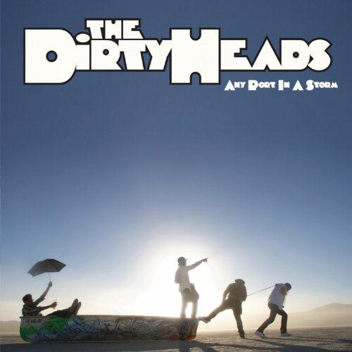 Dirty Heads Stand Tall cover art