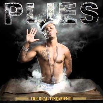 Plies Shawty (feat. T-Pain) cover art