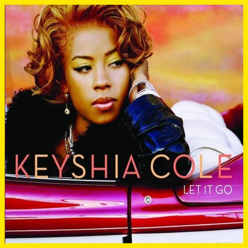 Keyshia Cole Let It Go (feat. Missy Elliott & Lil' Kim) cover art