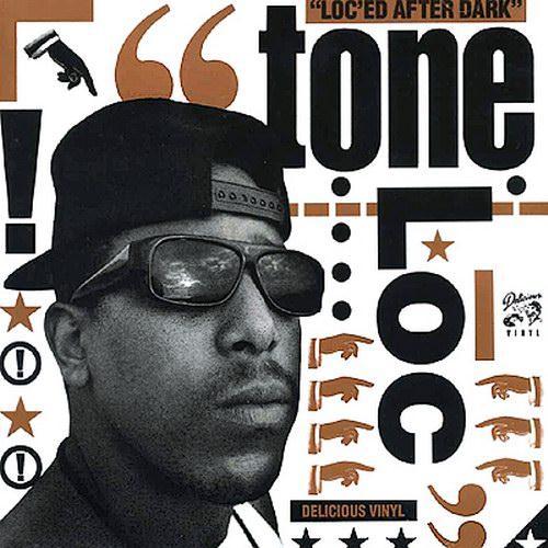 Tone-Loc Wild Thing cover art