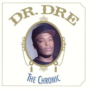 Dr. Dre & Snoop Doggy Dog Nuthin' But A G Thang cover art