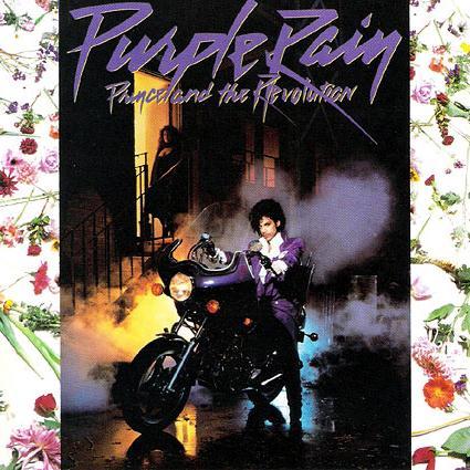 Prince I Would Die 4 U cover art