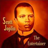 Scott Joplin The Entertainer cover art