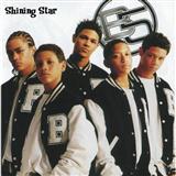 B Five Shining Star cover art
