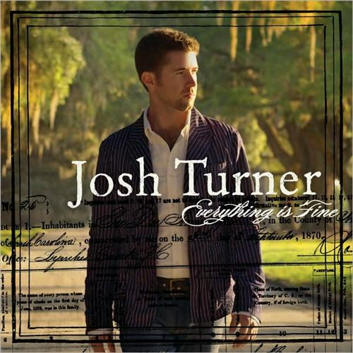 Josh Turner Another Try (feat. Trisha Yearwood) cover art