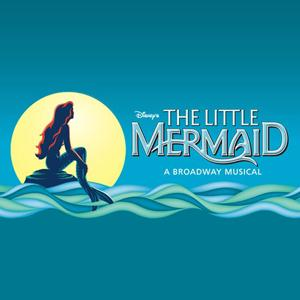 Alan Menken Her Voice (from The Little Mermaid - A Broadway Musical) cover art