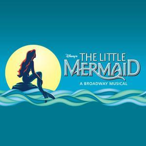 Alan Menken She's In Love (from The Little Mermaid - A Broadway Musical) cover art
