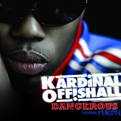Kardinal Offishall Dangerous (feat. Akon) cover art