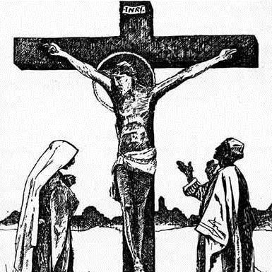 John H. Stockton Down At The Cross (Glory To His Name) cover art