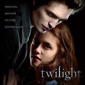 Carter Burwell Twilight Piano Solo Collection featuring Bella's Lullaby cover art