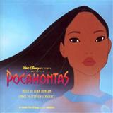 Alan Menken - Just Around The Riverbend (from Pocahontas)