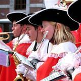 Flemish Dance Tune Rosa cover art
