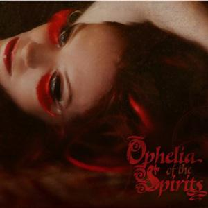 Ophelia Of The Spirits By The Boab Tree cover art