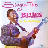 B.B. King - Ten Long Years