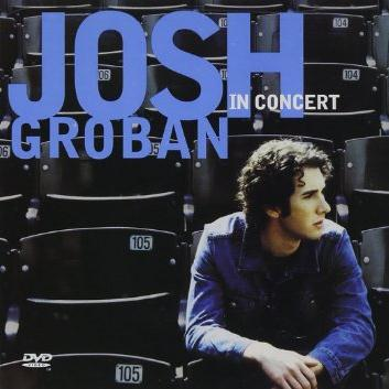 Josh Groban O Holy Night cover art