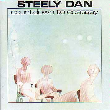 Steely Dan Bodhisattva cover art