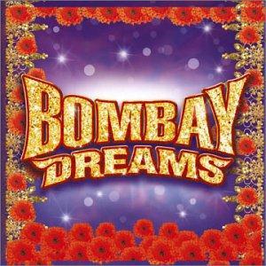 Bombay Dreams Shakalaka Baby cover art