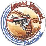 Lynyrd Skynyrd Free Bird cover kunst
